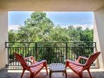 Lovely three bedroom two bath ocean view townhome