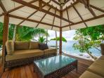 Beachfront Luxury Villa for up to 18 Guests!