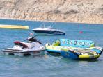 Water Sports in Pissouri