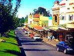 Leura Village - 7 minutes walk - Ask advice re cafes and restaurants