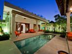 #VillaLiving #Seminyak #Oberoi #Bali
