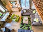 The Apartment at Nidd