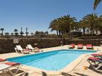 Villa in Lanzarote 101331