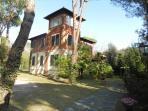 Villa Marina di Massa - TFR79