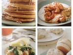 A Southern breakfast fit for the hungry traveler.