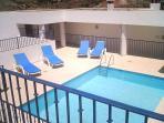 Pool Area (shared)