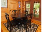 Dining Table seating for 6