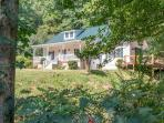 Jarrett Creek Cottage
