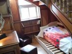 Chambre enfant type cabine de bateau