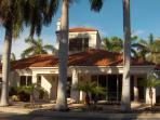 Club Bahia Clubhouse