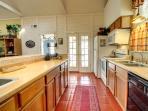 Yellow Haus- Kitchen