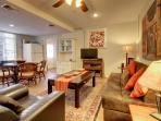 La Posada- Living Room