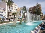 Torrevieja Town Centre