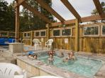 Upper Village Pool / Hot Tubs