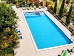 Pool general view
