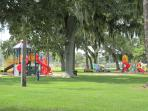 Atlantic Park play ground