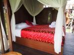 Airconditioned villa