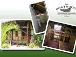 The Boat House - Backpacker Rooms on the 1st floor
