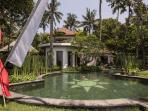 Surya & Chandra Resort 9 PAX-A/C-CATERED-2 POOLS,