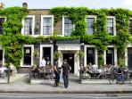 My favourite local pub, The Albion