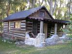 Wild Hare of Bunnylane Cabins, your home in the mountains