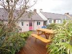 Troed A Llaw is one of our pet friendly cottages