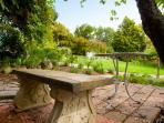 Serendip - Garden View