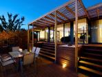 Daylesford Accommodation Escapes - Springs Spa Villa