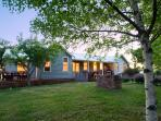 Daylesford Accommodation Escapes - The Gums