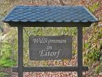 Willkommen in Eitorf / welcome at Eitorf