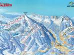 SkiArea Valmalenco