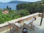 Anthemis terrace