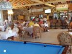 Hotel Restaurant/Bar