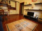 Soggiorno - Living Room/Kitchen