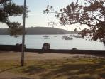 Balmoral Beach view