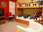 Kids bedroom #2