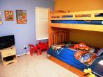 Kids bedroom #3