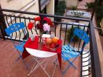 La terrazza privata; rarità nel centro storico! - The private terrace; rarity in the city center!