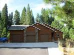 Morris - Almanor West Golf Course Home