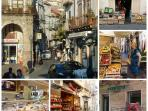 all you need and good choice of shops in walking distance
