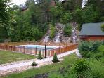 Access To Beautiful Indoor &; Outdoor Pools/25 Ft Waterfall/Mini-Golf