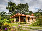 Fabulous Arenal Cottage with Fantastic Views