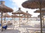 Kool Beach Club- Mamitas Beach- 5 minute walk