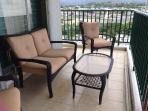 Outdoor Terrace Furniture