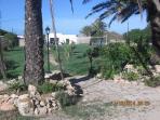 vista jardin