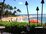 World famous Poipu Beach 5 minutes away