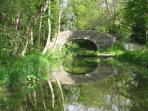 Mon & Brec Canal