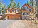 Heavenly Wildwood Lodge