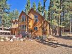Heavenly Wildwood Lodge v2