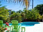 Coastal Cottage: 3BR Pet-Friendly Pool Home